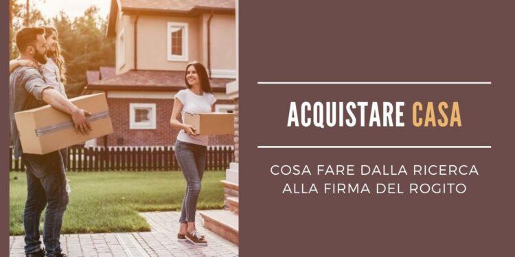Acquistare casa a Roma